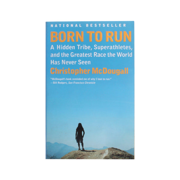 Born to Run | Toby's Sports