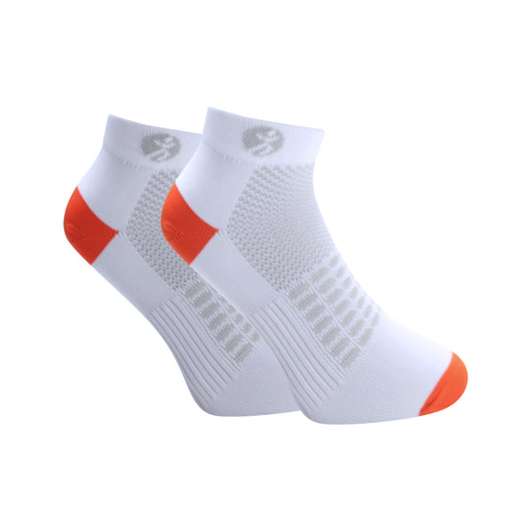 Buy the Runnr Elite Running Socks at Toby's Sports!