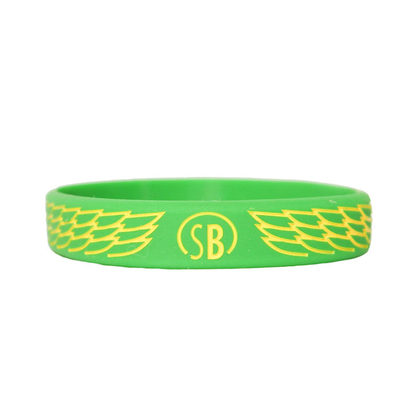 Buy the Solebandz Feathers at Toby's Sports!
