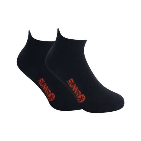 Buy the Runnr Zero Blister Socks at Toby's Sports!