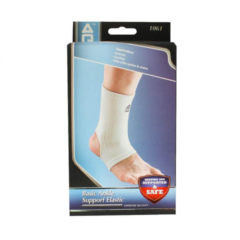 AQ Basic Ankle Support Elastic