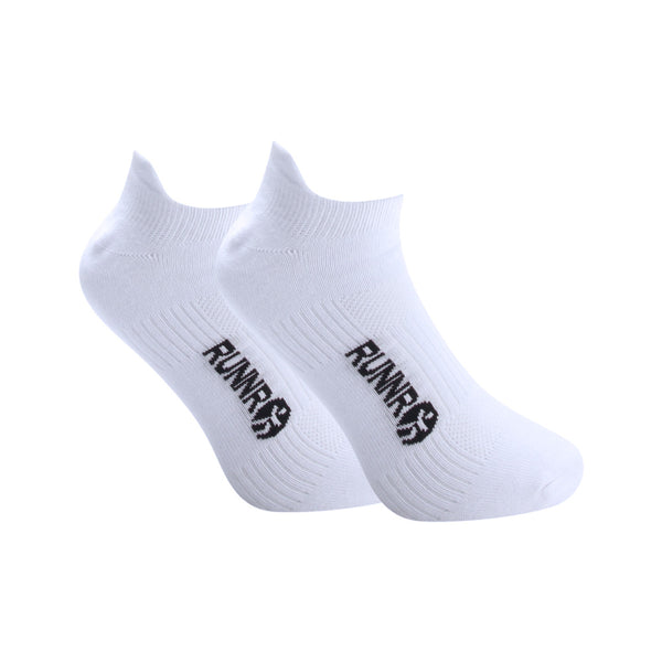Runnr Zero Blister Socks | Toby's Sports