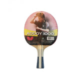 Butterfly Addoy 1000 Table Tennis Racket | Toby's Sports