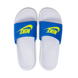 Nike Men's Benassi Just Do It
