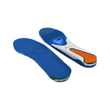 Spenco Gel Comfort Insoles | Toby's Sports