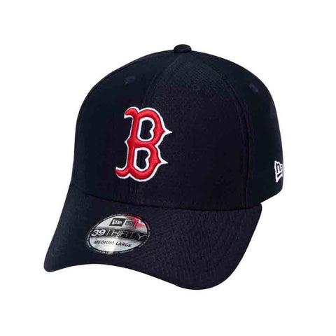 New Era Boston Red Sox Team Cap
