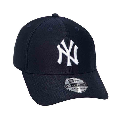 New Era New York Yankees Team Cap