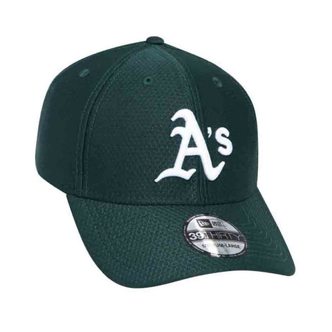 New Era Oakland Athletics Team Cap