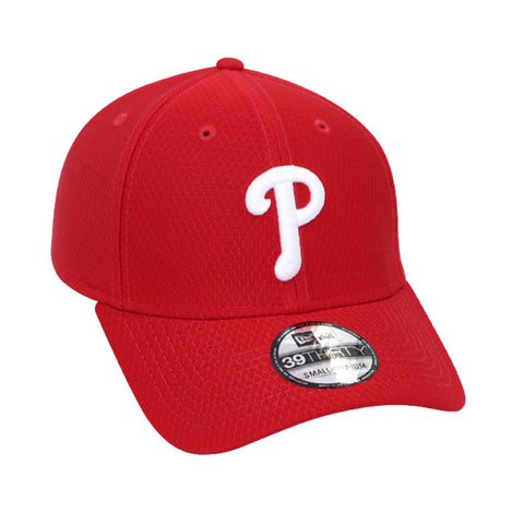 New Era Philadelphia Phillies Team Cap