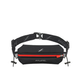 Fitletic Single Pouch Neoprene W/Race Number Holder | Toby's Sports