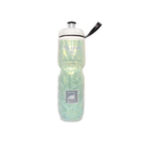 Buy the Polar Bottle Insulated Water Bottle-Seabreeze at Toby's Sports!