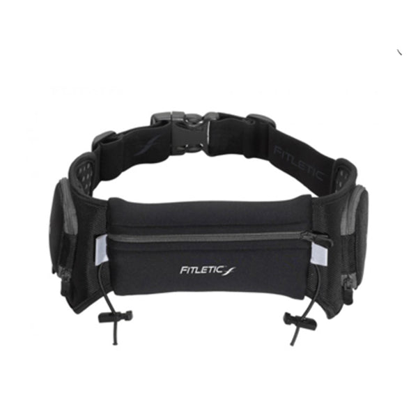 Fitletic Quench Retractable Hydration Belt | Toby's Sports
