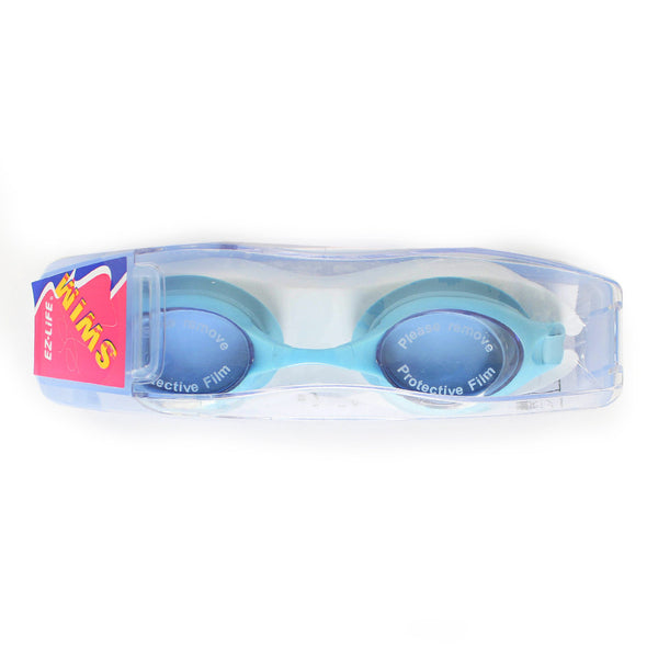 Buy the EZ Life Swim Goggles Jr6065 at Toby's Sports!