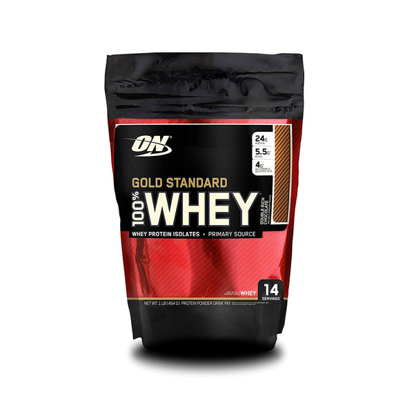 Optimum Nutrition Gold Standard 100% Whey - 1 LB