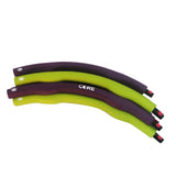 Buy the Core Weighted Hula Hoop at Toby's Sports!