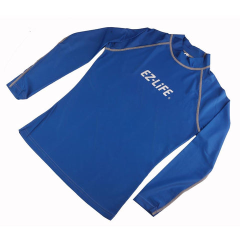 EZ Life Rash Guard-Jr | Toby's Sports