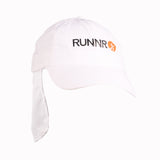 Runnr Sun Nape Protect Cap | Toby's Sports