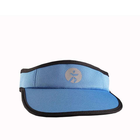Runnr Rad Visor | Toby's Sports