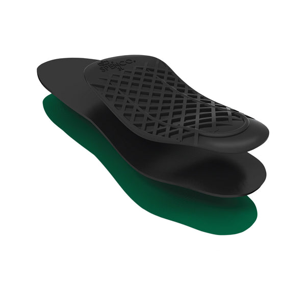 Spenco Arch Support Orthotic 3/4 | Toby's Sports