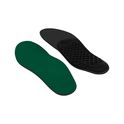SPENCO INSOLES ARCH ORTHOTC 3/4