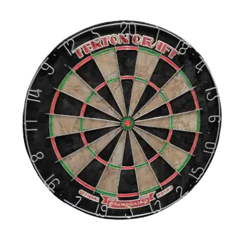 Terton Dartboard Champions Choice
