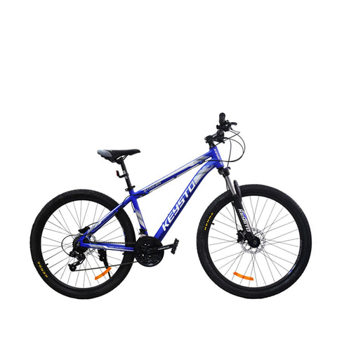 "Keysto Striker 27.5"" Hydraulic - 24 Speed"