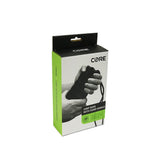 Core Jump Rope with Foam Handle