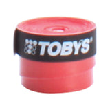 Buy the Toby's Overgrip-Red at Toby's Sports!