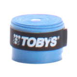 Buy the Toby's Overgrip-Blue at Toby's Sports!