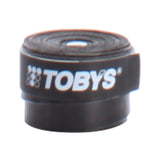 Buy the Toby's Overgrip-Black at Toby's Sports!