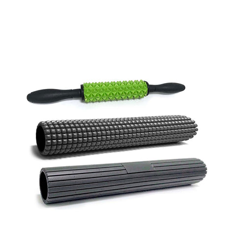 Core 5-in-1 Massage Roller Set