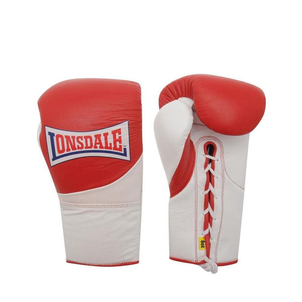 Lonsdale TBC Fight Glove | Toby's Sports