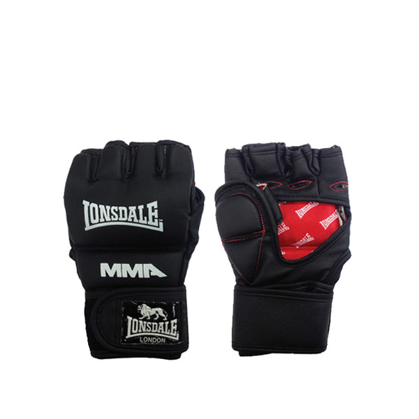 Buy the Lonsdale MMA Training Gloves at Toby's Sports!