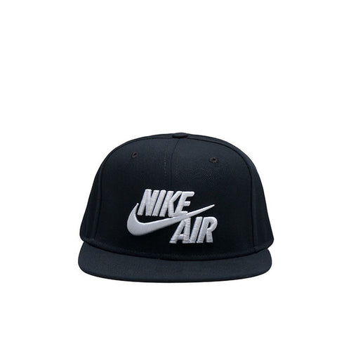 Buy the Nike Air True Classic Cap-805063-010 at Toby's Sports!