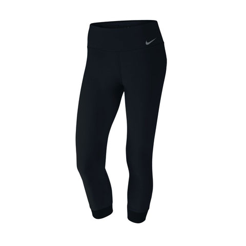 Buy the Nike Power Legend Crop Tights-833062-010 at Toby's Sports!