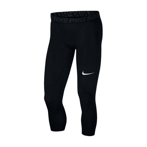 Nike Men's AS Tight 3QT