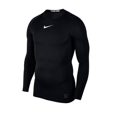 Nike Men's Long Sleeve Compression Top | Toby's Sports