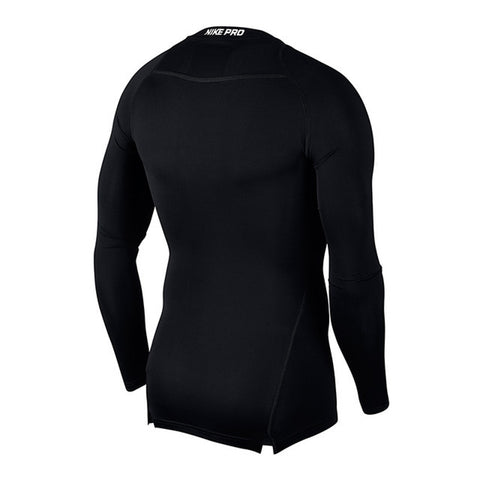 Nike Men's Long Sleeve Compression Top