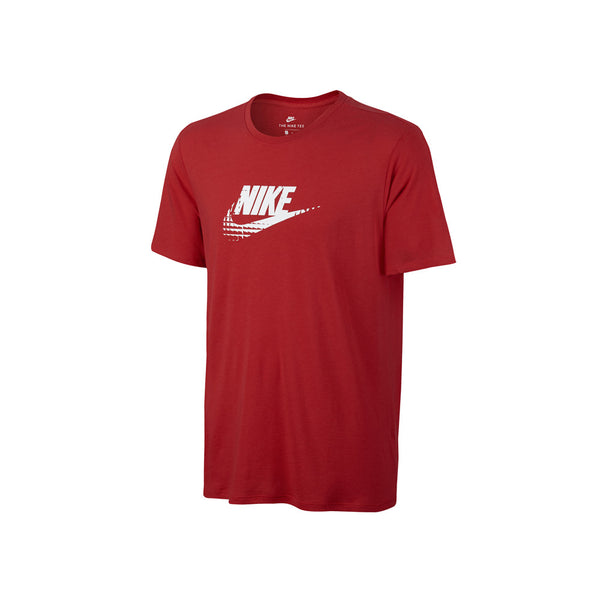 Nike Men's NSW Tee TB Seasonal Futura