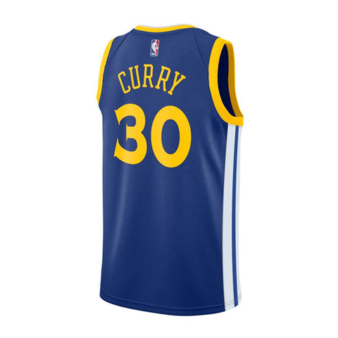 Nike Golden State Warriors Swingman Road Jersey