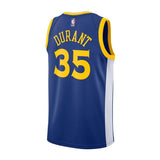 Nike Goldenstate Warriors Swingman Road Jersey
