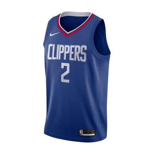Nike Los Angeles Clippers Road Jersey - Kawhi Leonard