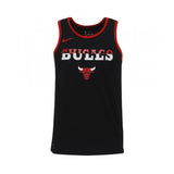 Nike AS Chicago Bulls Dry Tank ES Logo