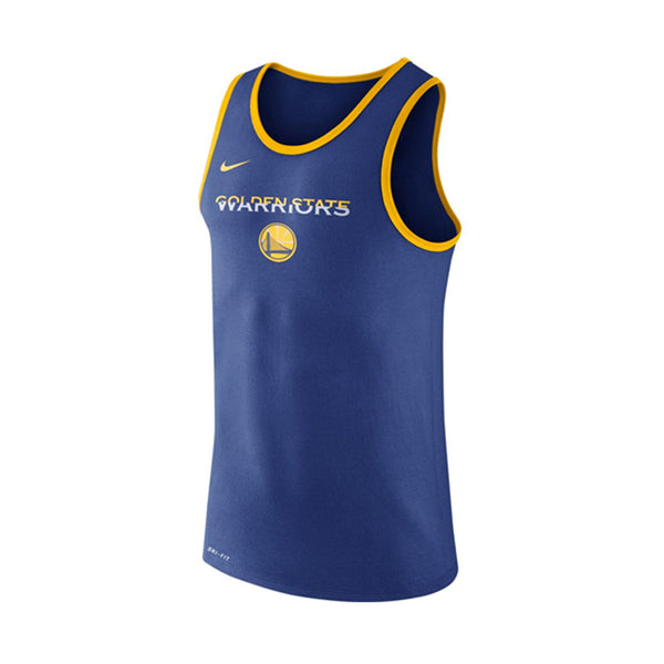 Nike AS Goldenstate Warriors Dry Tank ES Logo