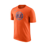 Nike AS New York Knicks Dry Tee ES Logo
