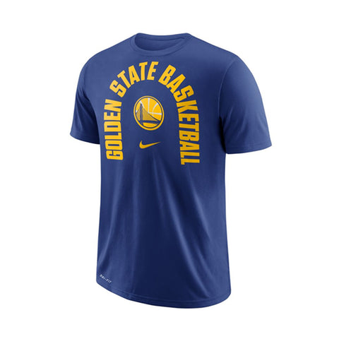 Nike AS Goldenstate Warriors Dry Tee ES Arch WM