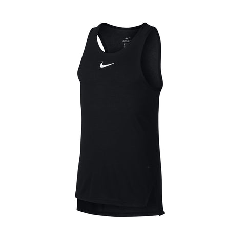 Nike Men's Breathe Elite Sleeveless Top