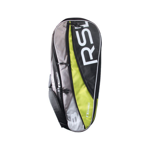 Buy the RSL Explorer Bag 3.2 Green at Toby's Sports!