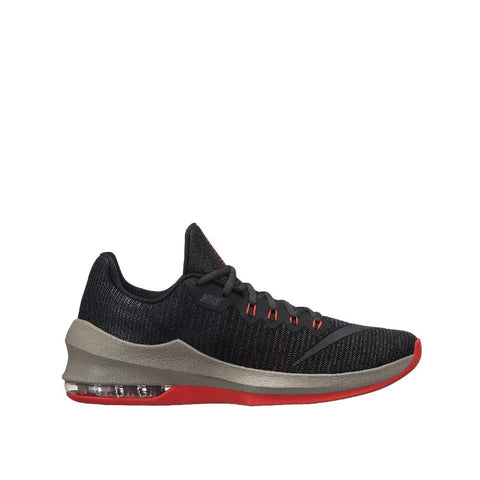 Nike Air Max Infuriate II Low-Gunsmoke/Black/Orange