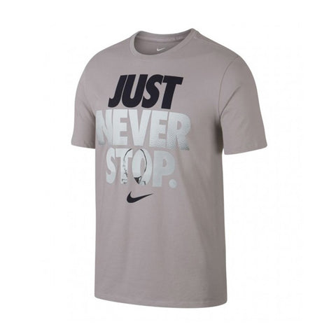 Nike Men's AS Just Never Stop Dry Tee